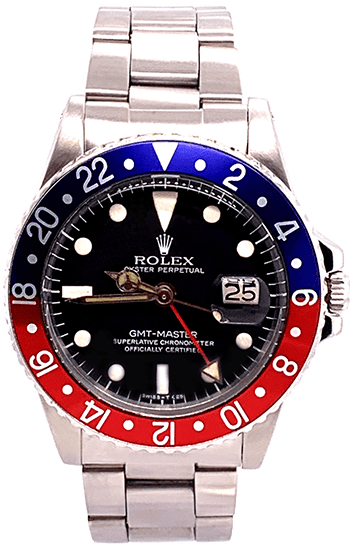 Sell Vintage Rolex London